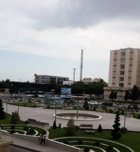 Bakı şəhəri, Nərimanov rayonunda, 2 otaqlı yeni tikili satılır (Elan: 112845)
