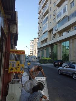 Bakı şəhəri, Nərimanov rayonunda obyekt kirayə verilir (Elan: 193320)