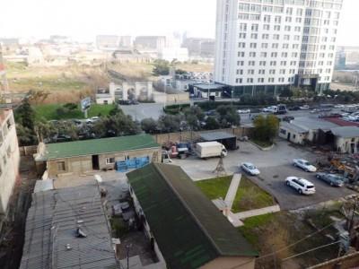 Bakı şəhəri, Xətai rayonunda, 4 otaqlı yeni tikili satılır (Elan: 109033)