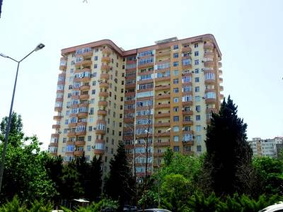 Bakı şəhəri, Nəsimi rayonunda, 2 otaqlı yeni tikili kirayə verilir (Elan: 158294)