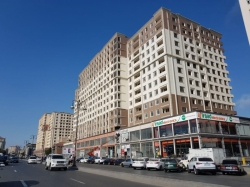 Bakı şəhəri, Yasamal rayonunda, 2 otaqlı yeni tikili satılır (Elan: 184294)