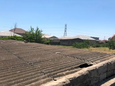Bakı şəhəri, Xəzər rayonu, Buzovna qəsəbəsində torpaq satılır (Elan: 109051)