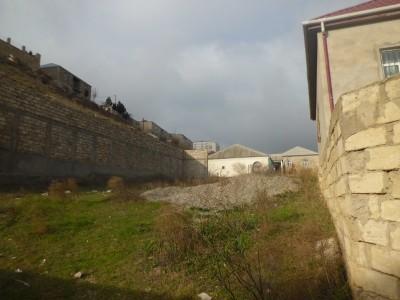 Bakı şəhəri, Suraxanı rayonu, Yeni Günəşli qəsəbəsində torpaq satılır (Elan: 108959)