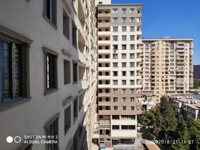 Bakı şəhəri, Yasamal rayonunda, 3 otaqlı yeni tikili satılır (Elan: 158545)