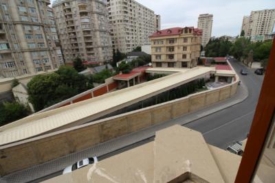 Bakı şəhəri, Nərimanov rayonunda, 1 otaqlı yeni tikili satılır (Elan: 107243)