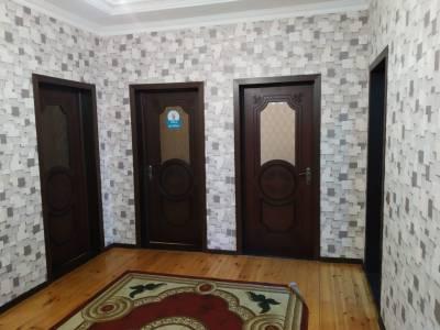 Bakı şəhəri, Suraxanı rayonu, Əmircan qəsəbəsində, 4 otaqlı ev / villa satılır (Elan: 157127)