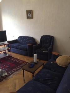 Bakı şəhəri, Nəsimi rayonunda, 3 otaqlı köhnə tikili kirayə verilir (Elan: 109233)