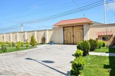 Bakı şəhəri, Xəzər rayonu, Şüvəlan qəsəbəsində, 5 otaqlı ev / villa satılır (Elan: 109641)