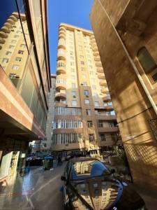 Bakı şəhəri, Yasamal rayonunda, 2 otaqlı yeni tikili satılır (Elan: 158651)