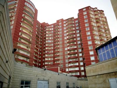 Bakı şəhəri, Nərimanov rayonunda, 3 otaqlı yeni tikili satılır (Elan: 108041)