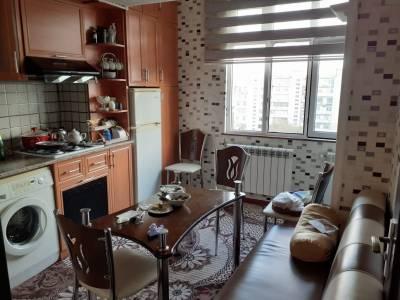 Bakı şəhəri, Nizami rayonunda, 3 otaqlı yeni tikili satılır (Elan: 113831)