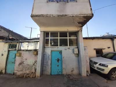 Bakı şəhəri, Binəqədi rayonu, Xutor qəsəbəsində, 2 otaqlı ev / villa satılır (Elan: 144922)