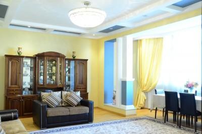 Bakı şəhəri, Yasamal rayonunda, 4 otaqlı yeni tikili satılır (Elan: 109590)