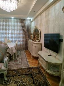 Bakı şəhəri, Nizami rayonunda, 2 otaqlı yeni tikili satılır (Elan: 157689)