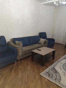 Bakı şəhəri, Nəsimi rayonunda, 3 otaqlı yeni tikili kirayə verilir (Elan: 106467)