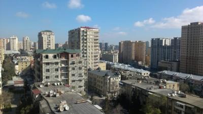 Bakı şəhəri, Yasamal rayonunda, 4 otaqlı yeni tikili kirayə verilir (Elan: 109172)