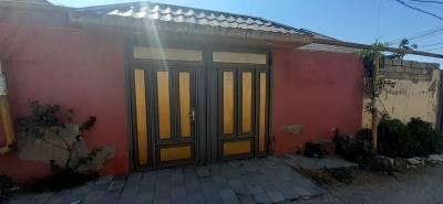 Bakı şəhəri, Binəqədi rayonu, Biləcəri qəsəbəsində, 4 otaqlı ev / villa satılır (Elan: 160489)