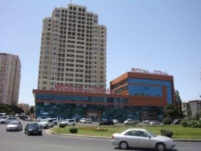 Bakı şəhəri, Yasamal rayonunda, 3 otaqlı yeni tikili satılır (Elan: 167582)