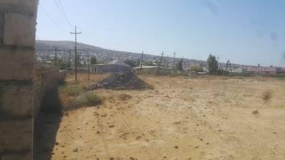 Bakı şəhəri, Qaradağ rayonunda torpaq satılır (Elan: 132081)