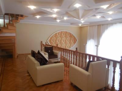 Bakı şəhəri, Səbail rayonu, Badamdar qəsəbəsində, 7 otaqlı ev / villa kirayə verilir (Elan: 115445)