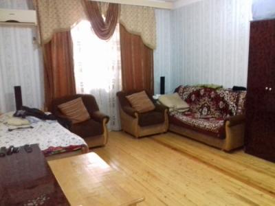 Bakı şəhəri, Nərimanov rayonunda, 1 otaqlı yeni tikili satılır (Elan: 108109)