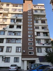 Bakı şəhəri, Nərimanov rayonunda, 4 otaqlı yeni tikili satılır (Elan: 109637)