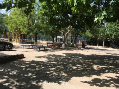 Bakı şəhəri, Nizami rayonunda, 2 otaqlı köhnə tikili satılır (Elan: 113495)