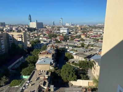 Bakı şəhəri, Nərimanov rayonunda, 3 otaqlı yeni tikili satılır (Elan: 156995)