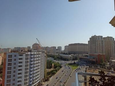 Bakı şəhəri, Yasamal rayonunda, 3 otaqlı yeni tikili kirayə verilir (Elan: 154616)