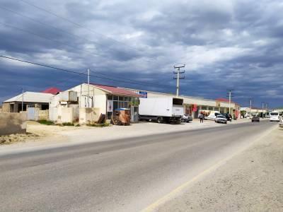 Bakı şəhəri, Abşeron rayonunda torpaq satılır (Elan: 145489)