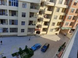 Bakı şəhəri, Abşeron rayonu, Masazır qəsəbəsində, 1 otaqlı yeni tikili satılır (Elan: 184303)