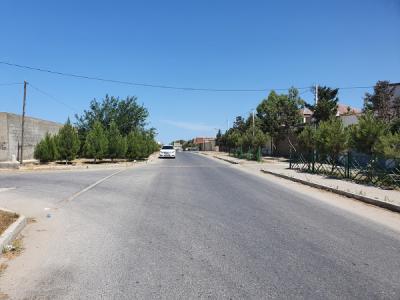 Bakı şəhəri, Xəzər rayonu, Mərdəkan qəsəbəsində torpaq satılır (Elan: 109733)