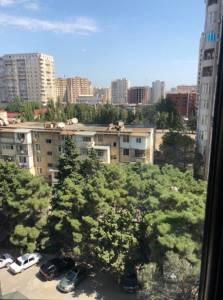 Bakı şəhəri, Yasamal rayonunda, 1 otaqlı yeni tikili satılır (Elan: 153989)
