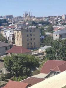 Bakı şəhəri, Binəqədi rayonu, M.Ə.Rəsulzadə qəsəbəsində, 2 otaqlı yeni tikili satılır (Elan: 157721)
