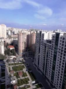 Bakı şəhəri, Yasamal rayonunda, 3 otaqlı yeni tikili satılır (Elan: 132782)