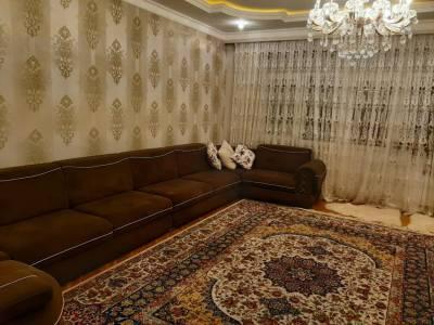 Bakı şəhəri, Nəsimi rayonunda, 3 otaqlı yeni tikili satılır (Elan: 144726)