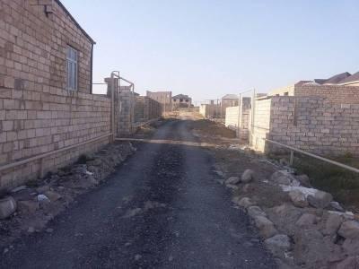 Bakı şəhəri, Suraxanı rayonu, Yeni Suraxanı qəsəbəsində torpaq satılır (Elan: 115278)