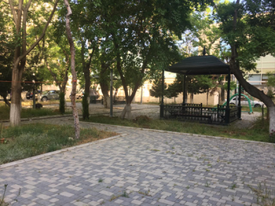 Bakı şəhəri, Nəsimi rayonunda, 3 otaqlı köhnə tikili satılır (Elan: 106199)