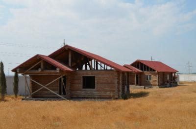 Bakı şəhəri, Abşeron rayonu, Saray qəsəbəsində obyekt satılır (Elan: 108069)