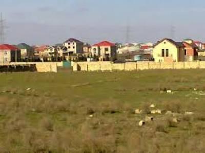 Bakı şəhəri, Suraxanı rayonu, Yeni Suraxanı qəsəbəsində torpaq satılır (Elan: 123554)