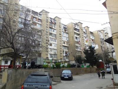 Bakı şəhəri, Yasamal rayonunda, 2 otaqlı köhnə tikili satılır (Elan: 110516)