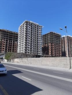 Bakı şəhəri, Nərimanov rayonunda, 2 otaqlı yeni tikili satılır (Elan: 193464)