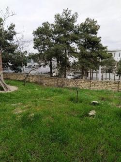 Bakı şəhəri, Nizami rayonu, 8-ci kilometr qəsəbəsində torpaq satılır (Elan: 183919)