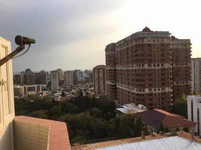 Bakı şəhəri, Nəsimi rayonunda, 3 otaqlı yeni tikili kirayə verilir (Elan: 113363)
