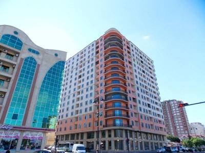 Bakı şəhəri, Nəsimi rayonunda, 2 otaqlı yeni tikili satılır (Elan: 109493)