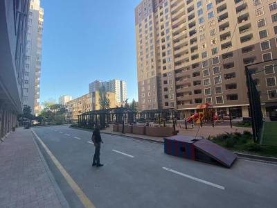 Bakı şəhəri, Yasamal rayonunda, 2 otaqlı yeni tikili satılır (Elan: 145594)