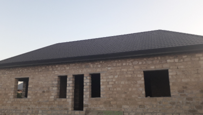 Şəmkir şəhərində, 3 otaqlı yeni tikili satılır (Elan: 108686)