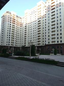 Bakı şəhəri, Yasamal rayonunda, 2 otaqlı yeni tikili satılır (Elan: 182367)