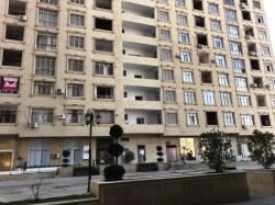 Bakı şəhəri, Yasamal rayonunda, 3 otaqlı yeni tikili satılır (Elan: 199652)