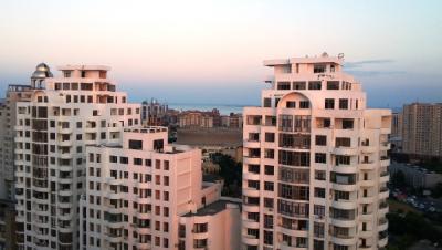 Bakı şəhəri, Nəsimi rayonunda, 5 otaqlı yeni tikili satılır (Elan: 107742)